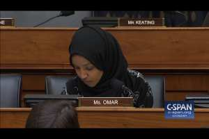 Deleted Tweet shows Ilhan Omar is likely lying about her name