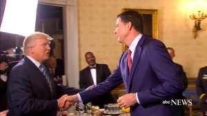 DOJ admits Comey violated FBI policies, WON'T prosecute