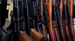 FBI: Hammers and clubs kill more than rifles