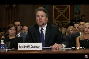 NYT reporters own book debunks new Kavanaugh allegation