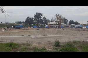 California Homeless Crisis: Sacramento River Contaminated With Human Feces