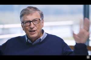 Epstein's butler claims connection to Bill Gates
