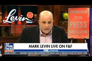 Levin: Why is Joe Biden above the law?