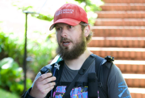 Veteran has guns taken away by Red Flag law after saying he would defend himself against Antifa