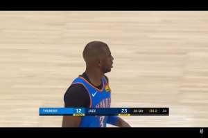 10/25/19 NBA Fan Duel lineup