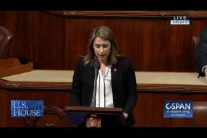 Politico: Katie Hill resigning amid scandals