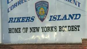 Newly released Rikers inmates buying booze on taxpayer dime