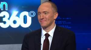 WaPo admits FISA abuses against Carter Page happened