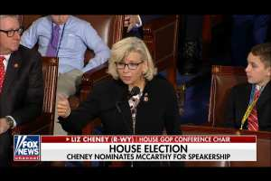 "Liz Cheney: Trump ""was right to order decisive action to kill Soleimani"""