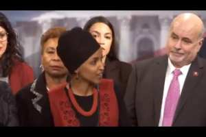 Investigators with ICE and FBI looking into Ilhan Omar's marital history
