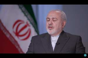 Iran's top propagandist parrots Democrat party talking points