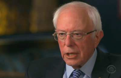 "Bernie praises Castro's Cuba: They ""had a massive literacy program"""