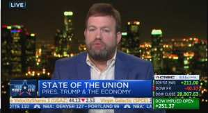 "Luntz: ""We had two undecided voters move toward Trump"" after SOTU"