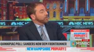 Todd hints at Trump, Bernie supporters being 'Digital Brown Shirt Brigade'