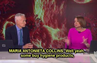 Open Borders Univision mocks Americans for buying guns amid Chinavirus pandemic