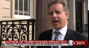FBI knew Steele dossier had Russian disinfo in it
