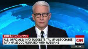 CNN yet to correct fake Russia story from 2017