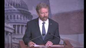 Rand Paul: Biden and more than a dozen Obama staffers unmasked Flynn