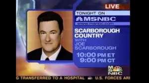 WATCH: Joe Scarborough Jokes About Killing His Intern
