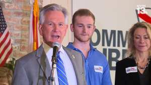 Trump Backed Tuberville Beats Sessions In AL Senate Primary