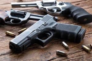 African Americans Driving Gun Sales Boom