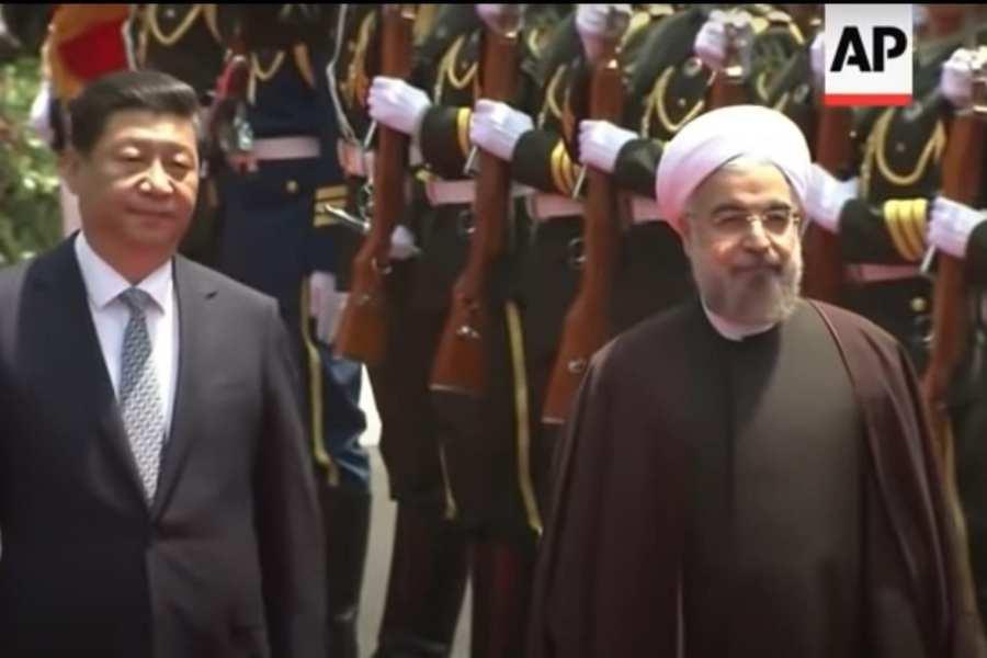 NCSC: China And Iran Want Biden Over Trump