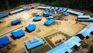 PT Permata Putera Mandiri camp