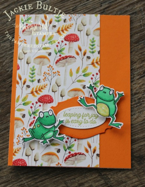 Thanks to Tammy Beard for the inspiration for this card.