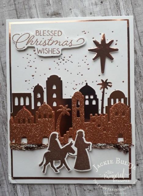 NIght of Bethlehem