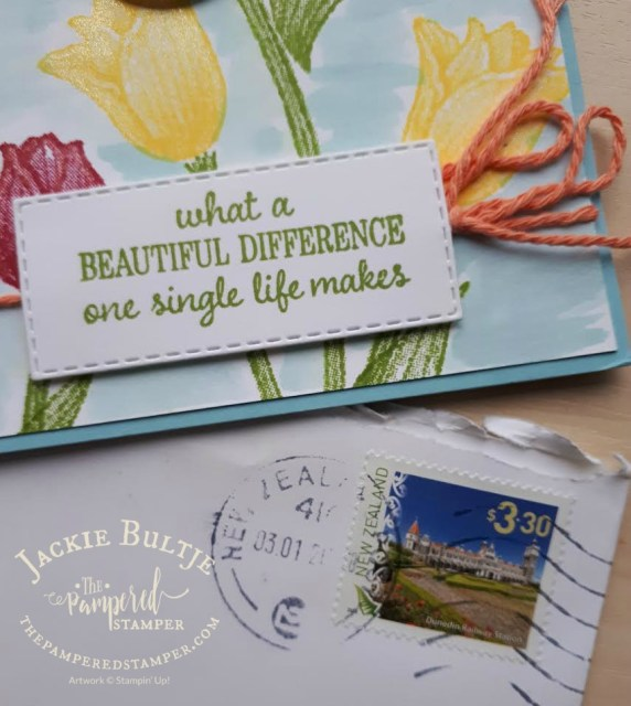 Happy Mail In Holland contest
