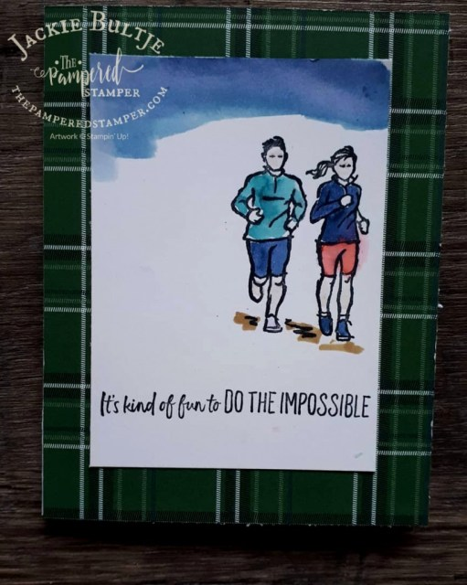 Do the Impossible with Country Club paper