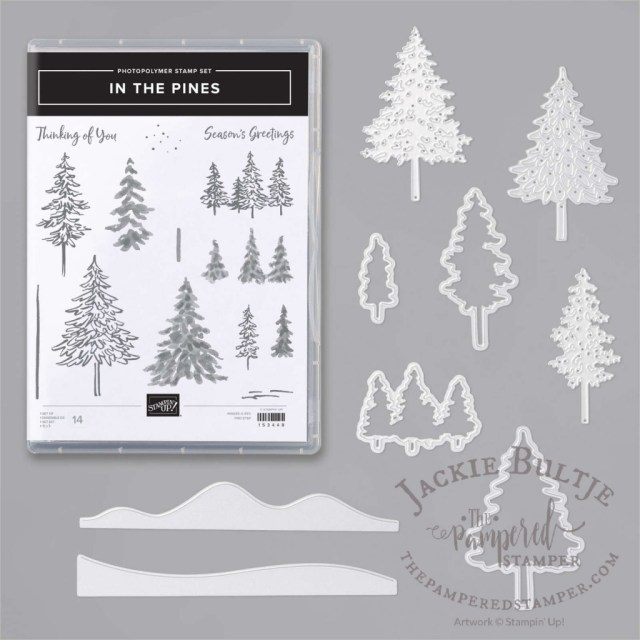In The Pines Bundle