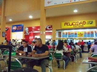 Panama City Bus Terminal