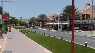 and more shops and restaurants