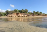 If there is wet sand with pretty reflections, I'll have my camera out.
