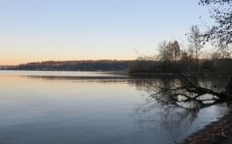 More pretty lake views
