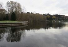more pretty lake scenery
