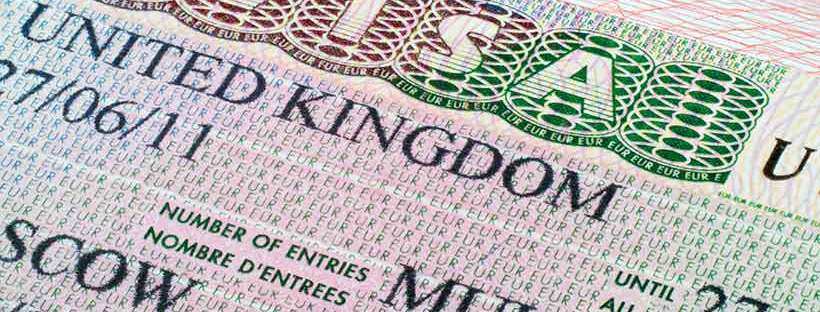 How To Get A UK Tourist Visa From The Philippines | The Pandie Explorer