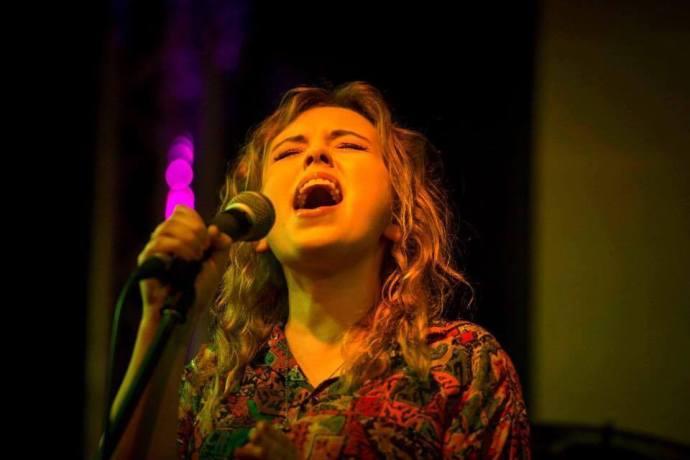 Caitlin Morrow