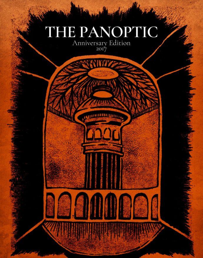 Panoptic Anniversary Cover