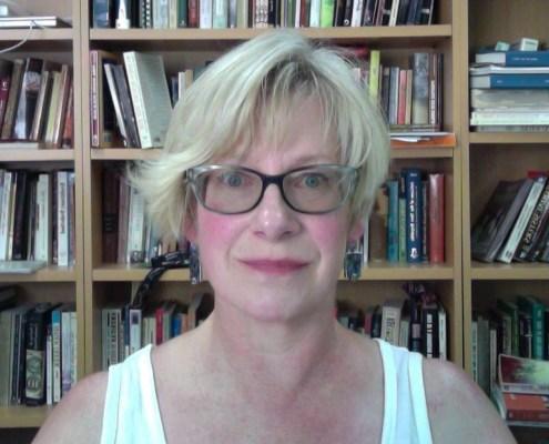 #NEHstories: Cathy Kelly