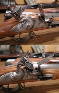 Brown Bess, by Wilfried Wittkowsky.  CC-BY-SA-3.0, via Wikimedia Commons.