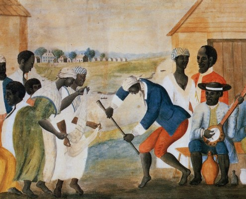Black Political Imagination and the Limits of being American