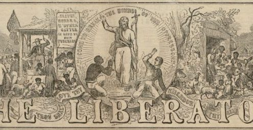 Christianity and Abolitionism, Then and Now