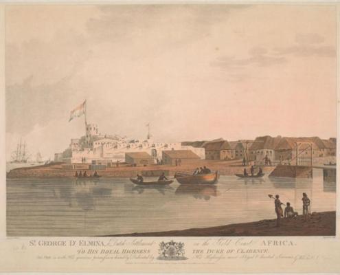 Identifying Enslaved Africans Beyond Ports of Departure