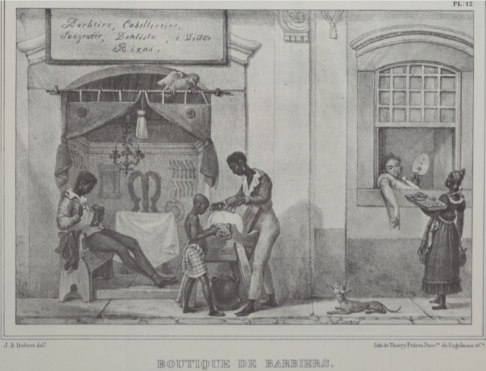 Cholera, COVID-19, and the Racial Wounds in the Americas