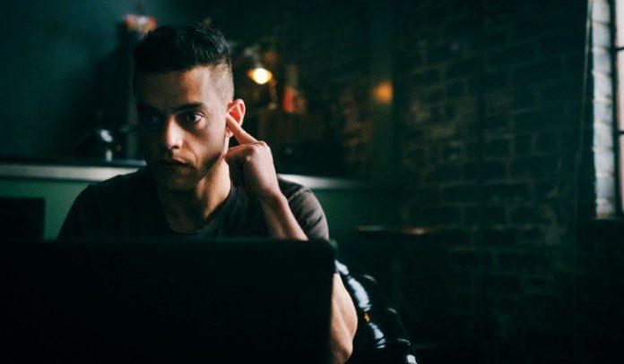 Rami Malek Mr Robot Season 4