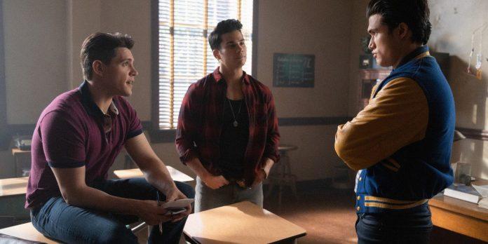 Riverdale Season 5 Will Jump Forward Whole Five Years