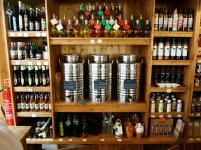 Extra Virgin Olive oils from Spain, Itay and Greece, along side Norfolk grown and produced rapeseed oils!