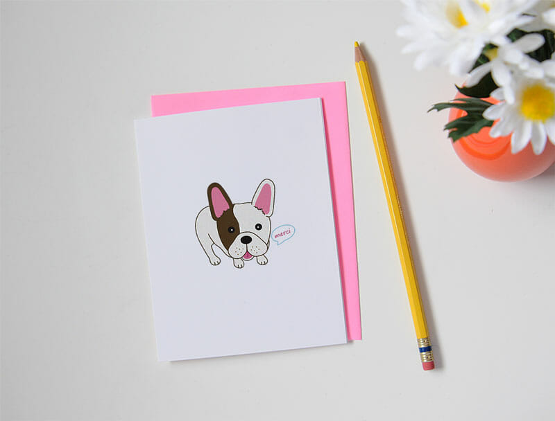 queeniescards_photo_greeting-card_french-bulldog-merci_product_2